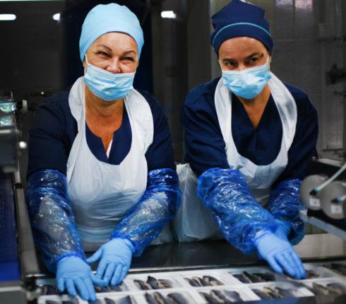 Наши меры безопасности на производстве — залог вашего здоровья!
